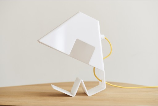 Plyploise lamp Book